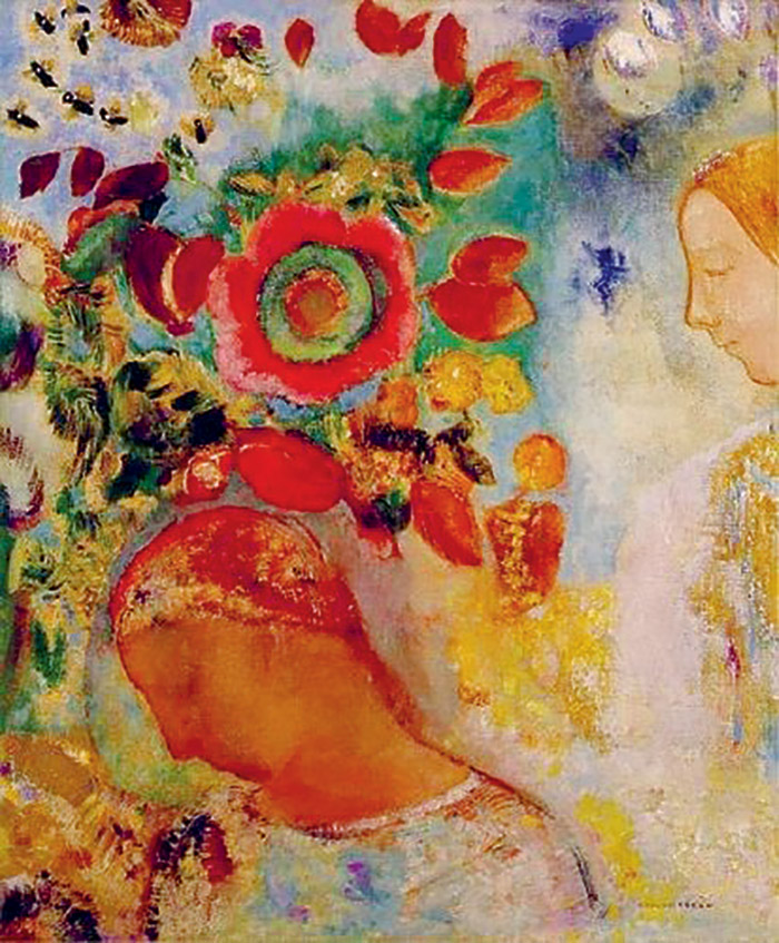 Histoire De L Art Du Xixe Au Xxe Siecle En Peinture La Revolution Permanente